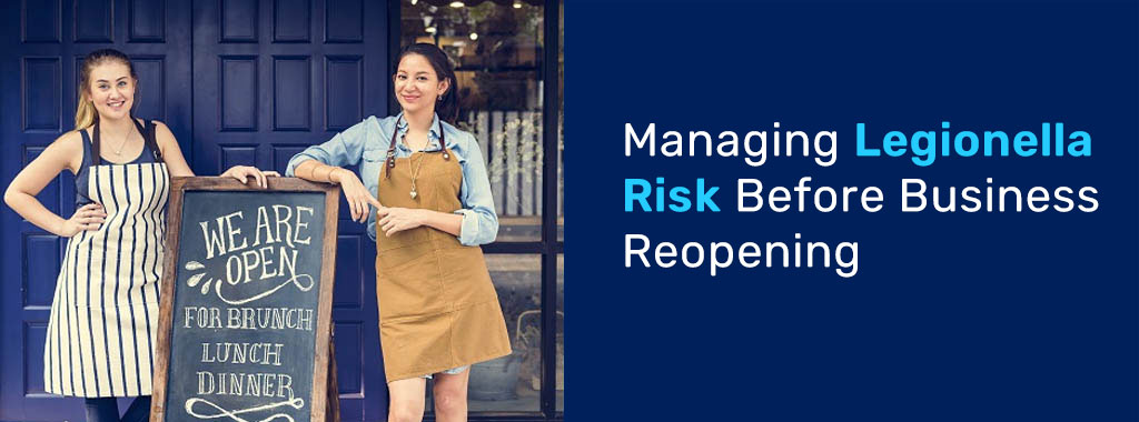 legionella-risk-before-reopening-business
